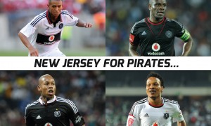 aacbf16d4 Orlando Pirates Are Set To Launch New Kit