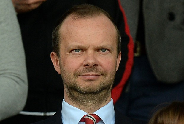 Manchester United Vice Chairman Gives Louis Van Gaal Green