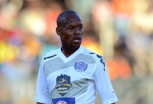 Jabu Mahlangu On New SuperSport United Deal