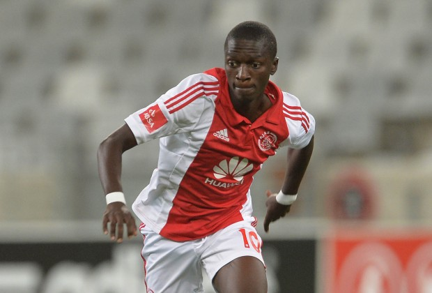 Ajax Interested In Keeping Ngalande