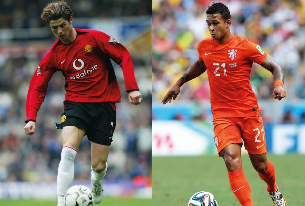 Scout: This Player Is Better Than Cristiano Ronaldo At His Age