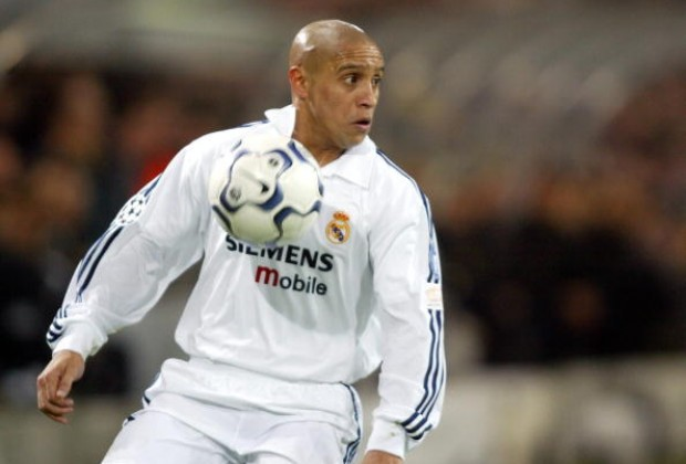best loved 47224 953c3 Roberto Carlos: €31.5m Signing Will Succeed At Real