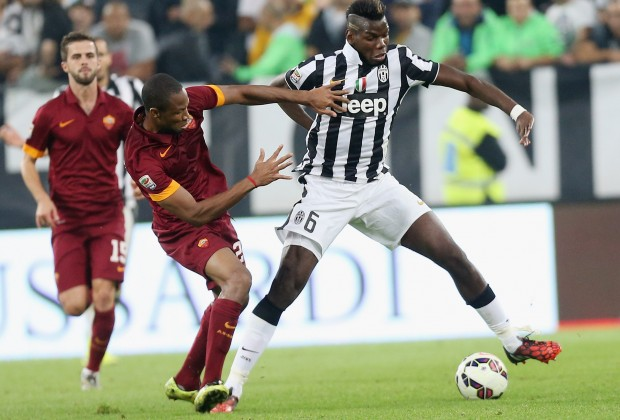 48d7f98b528a FC Barcelona are stepping up the chase for Juventus midfielder Paul Pogba