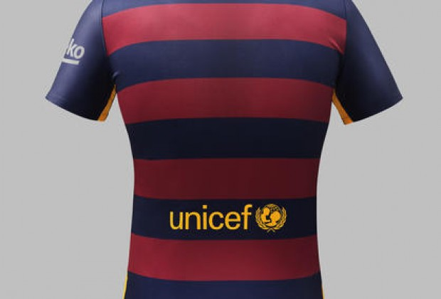 FC Barcelona To Return To Traditional Kit Design 82919a9e0