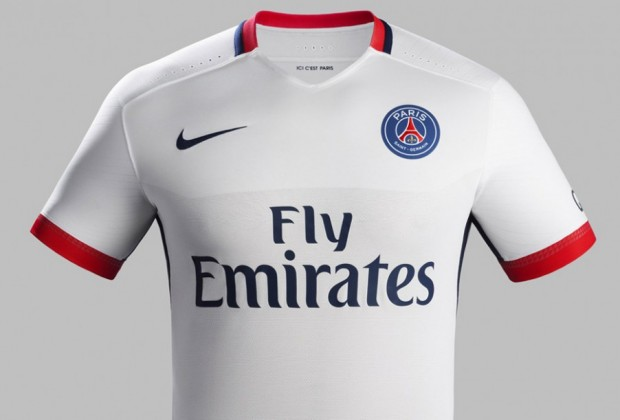 size 40 8d32b 92672 Gallery: Best White 2015/16 Away Kits