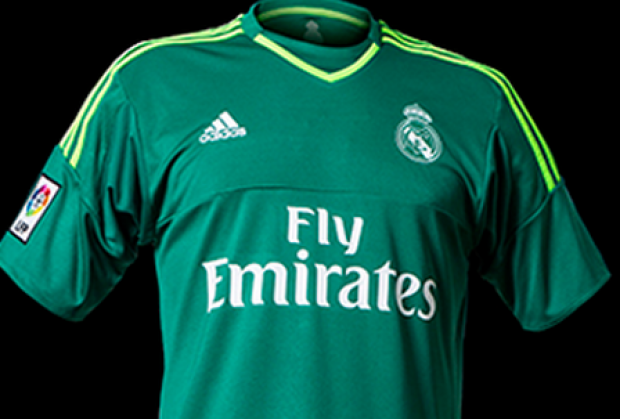 best sneakers 3499a 4086d Gallery: Real Madrid's New 2015/16 Away Kit