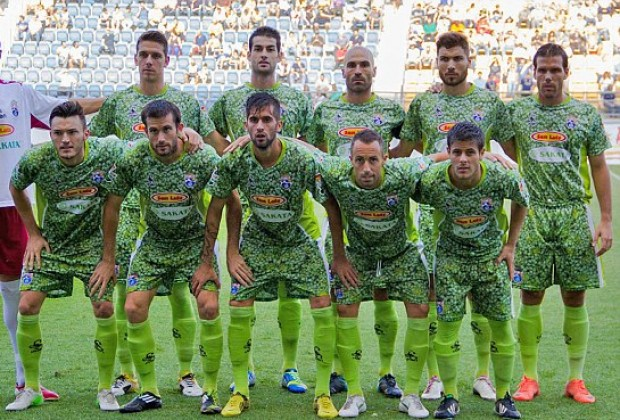 b7e1ee7f2ca Gallery: Top 10 Worst Football Kits Of All Time