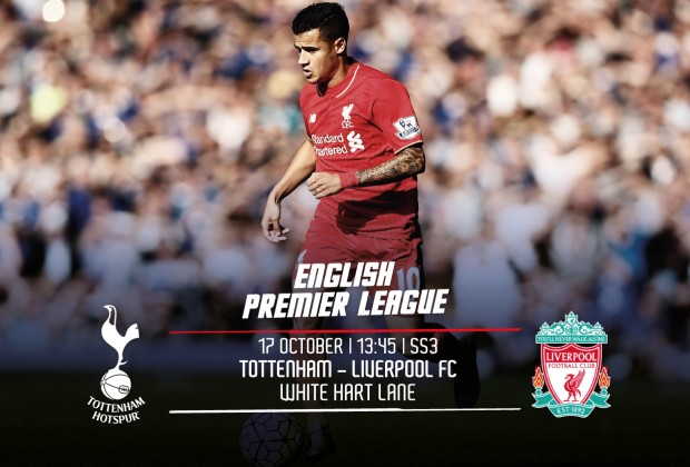 Starting XI: Tottenham Hotspur Vs Liverpool