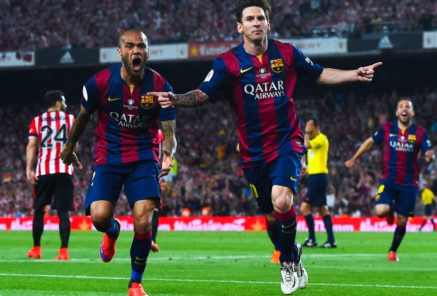 Lionel Messi's Solo Goal Nominated For FIFA Puskas Award