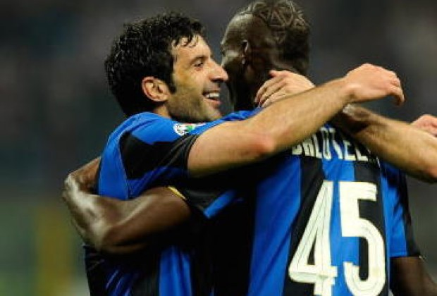 online retailer 60801 ad45c Luis Figo Explains Why Bad Boy Mario Balotelli Is Running ...