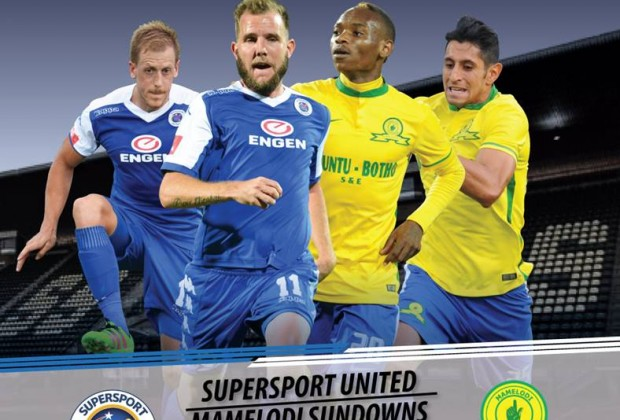 Supersport United Vs Orlando Pirates