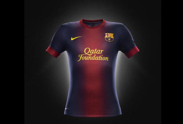 dd50765d3 Reports  FC Barcelona Close To €1 Billion Kit Deal