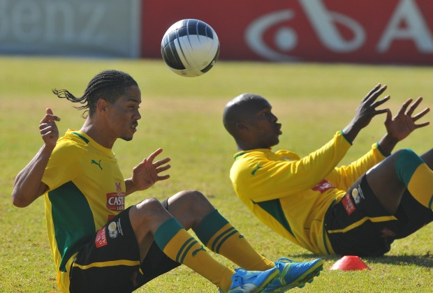Three Reasons Why Chiefs Shouldn't Sign Pienaar