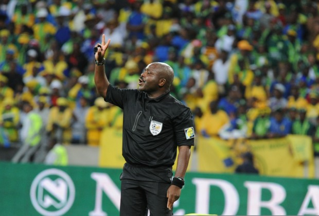 PSL Refs That Have Issued The Most Cards