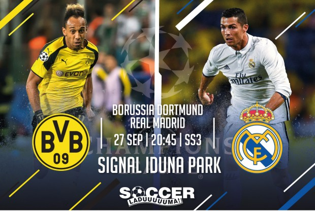Dortmund borussia vs real madrid [PUNIQRANDLINE-(au-dating-names.txt) 68