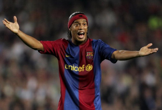 Why Ronaldinho's Love For Football Died