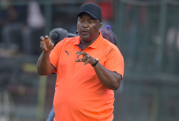 Jomo Sono Unveiled As The President Of African Football legends. 5027a5fe2