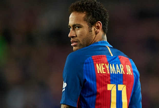 1097ebad98a83 Reports  FC Barcelona To Replace Neymar With This Star