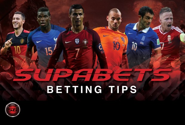 Supabets: Will Luxembourg Upset The High-Flying French-Side?