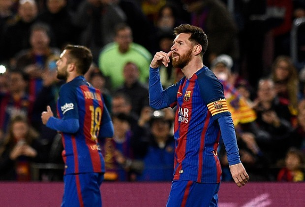 44a61cf0b Reports  Lionel Messi Believes These Five FC Barcelona Stars Aren t