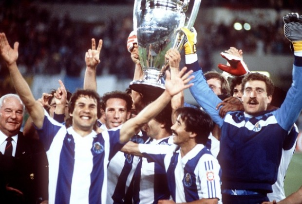 Image result for Rabah Madjer champions league medals