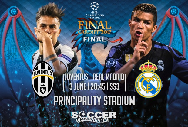 uefa champions league final starting xi juventus v real madrid 03 uefa champions league final starting xi