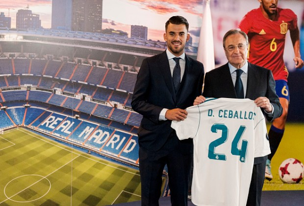 7190a611e01 Real Madrid recently beat FC Barcelona to one of their targets in this  window