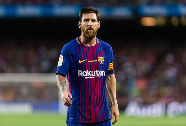 c5204dfbf Did Lionel Messi Ask FC Barcelona Bosses To Sign Ex-Real Madrid Star