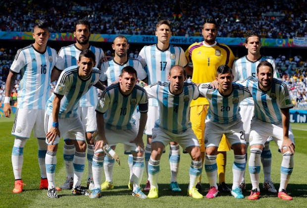 Argentina Announce Squad For Crucial Wc Qualifiers Snub  Stars