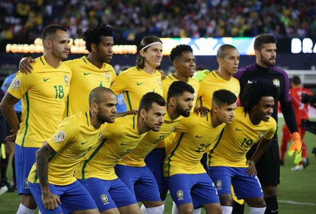 Brazil Announce Squad For Final 2018 FIFA World Cup Qualifiers, Snub 8