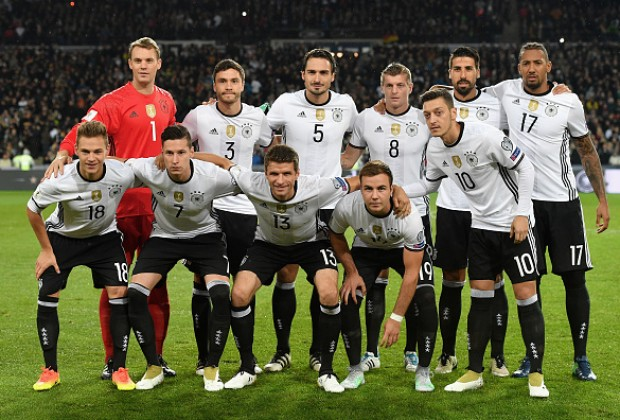 065abd814 Germany Announce Squad For Final World Cup Qualifiers