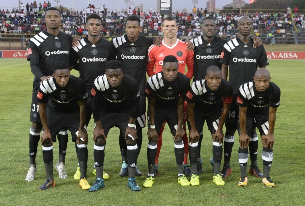 566dafa94f2 Some Orlando Pirates Players Are Not Respecting The History Of The Team –  Reader's Voice