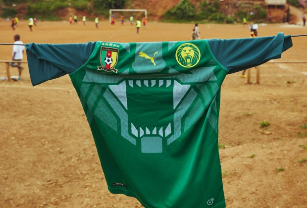 f491a938a African Champions Unveil New PUMA Kit