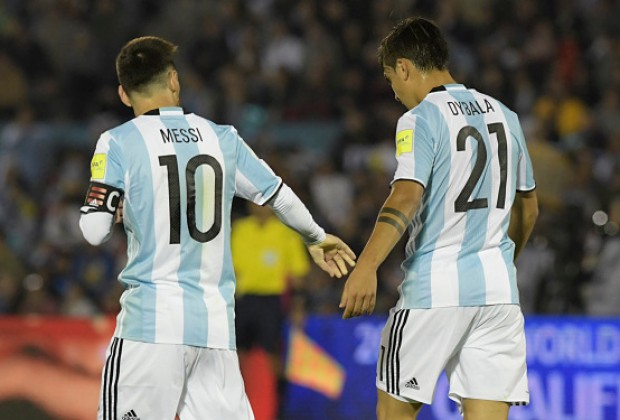 Paulo Dybala: What Lionel Messi Told Me After My Controversial Remarks
