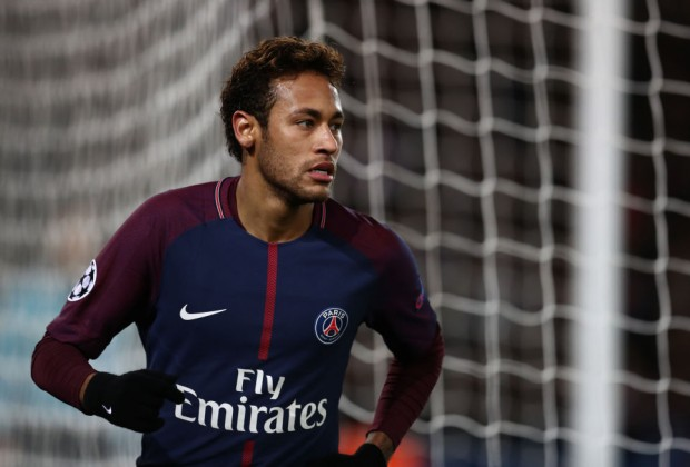 6495812d5cced Brazilian superstar Neymar has been linked with a move from Paris  Saint-Germain to Real Madrid