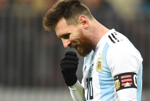 FC Barcelona superstar Lionel Messi has insisted Argentina's squad will undergo several changes before the 2018 FIFA World Cup next year.