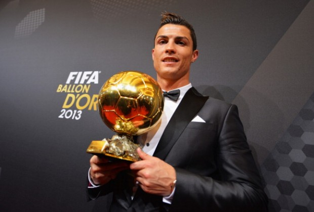 943bee483213 Bayern Munich winger Franck Ribery has claimed that it felt like Cristiano  Ronaldo's Ballon 2013 d'Or was stolen from him.