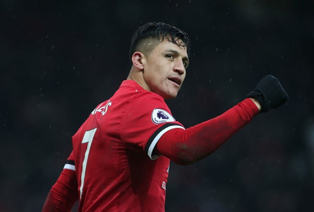 sports shoes ef7c0 8bb3a Jose Mourinho: Why Alexis Sanchez Wanted Manchester United Move
