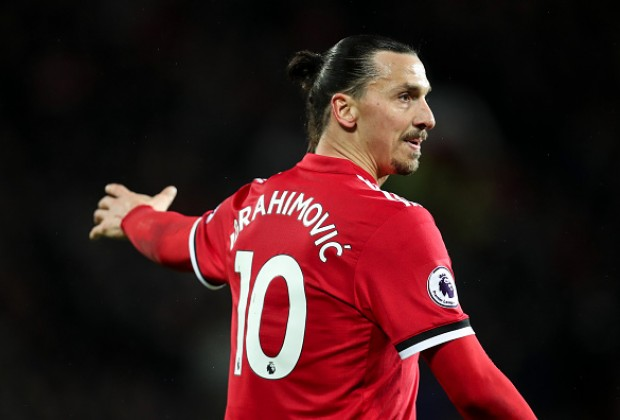 best service c40f3 95458 8 Stars Who Could Take Over Zlatan Ibrahimovic's No. 10 ...