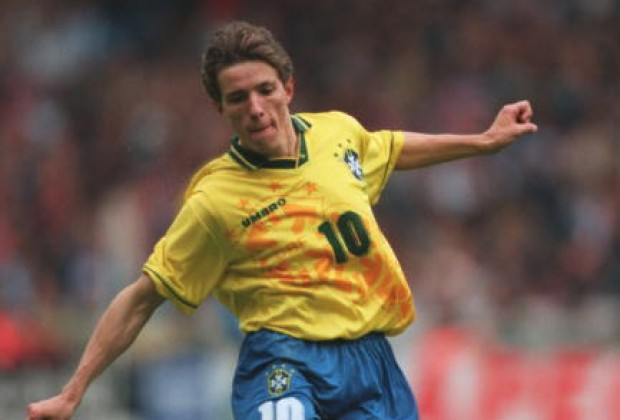 f9494de02 10 Best Players To Have Worn Brazil s No.10 Shirt