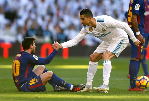 ed8f87ee7 Lionel Messi Has Never Scored In Barca s UEFA Champions League Exits
