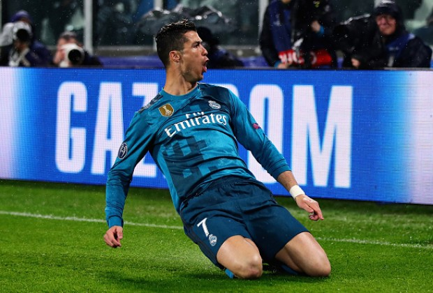547a12ce2f4 Details Of Cristiano Ronaldo s New Contract Revealed