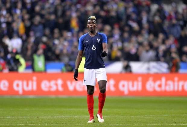 Paul Pogba  I Want To Be The Best Player At The 2018 FIFA World Cup! 2c1bf3e2b