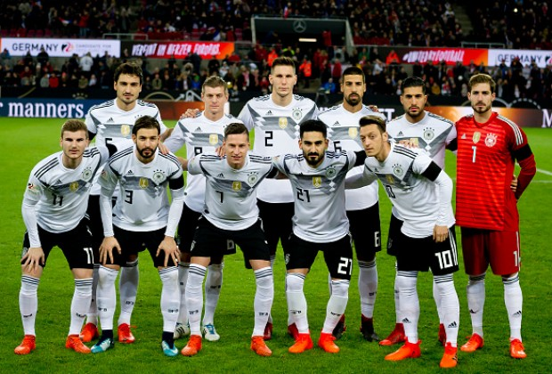 Image result for germany players
