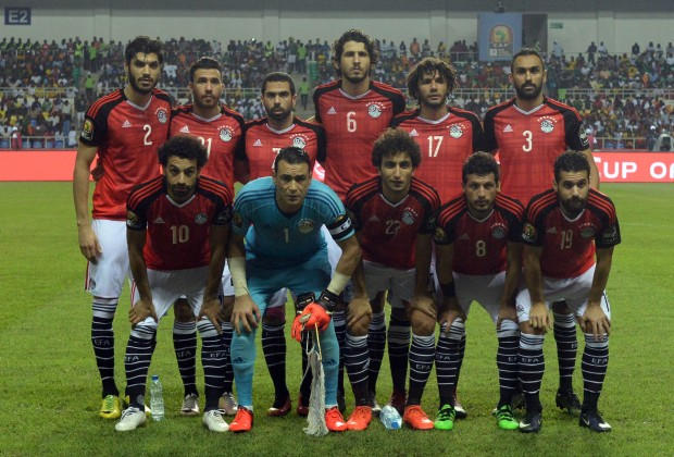 ... superstar Mohamed Salah headlines Egypt s 35-man provisional squad for  the 2018 FIFA World Cup 417d6d986