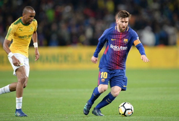 FC Barcelona Boss  Why Lionel Messi Played Just 20 Minutes Against d255280bc65