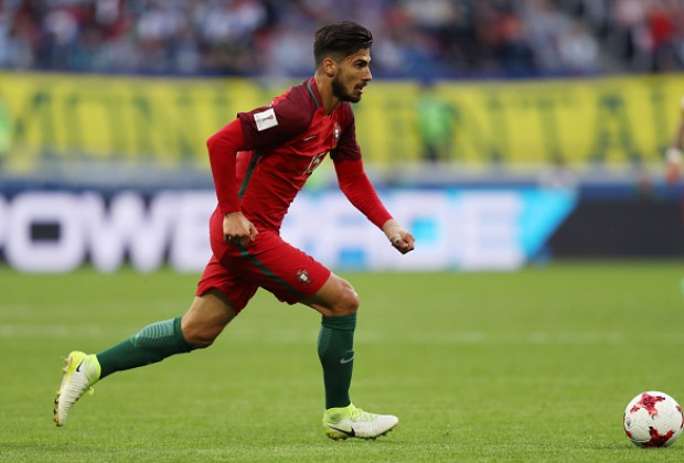 e340c3d3986 Portugal Axe Two Barca Stars For Final 2018 FIFA World Cup Squad