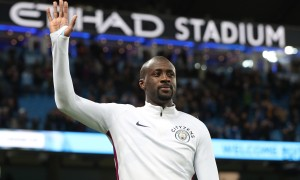 Yaya Toure Joins SuperSport 2018 FIFA World Cup Panel