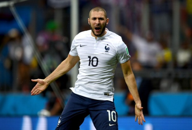 e9ff188d7c1 Snubbed Karim Benzema Hits Back At France Football Federation