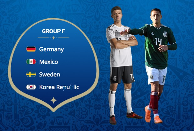 a010a873a Germany 2018 FIFA World Cup Squad Headlines Group F
